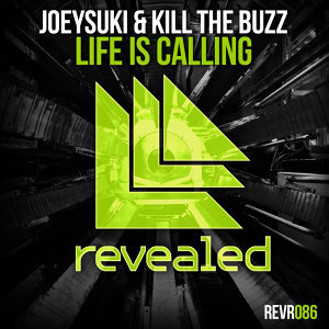 Joeysuki and Kill The Buzz