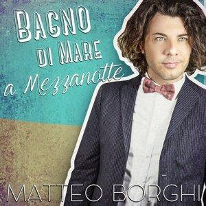 Matteo Borghi 歌手頭像