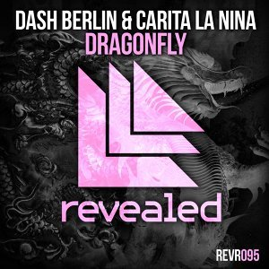 Dash Berlin and Carita La Nina