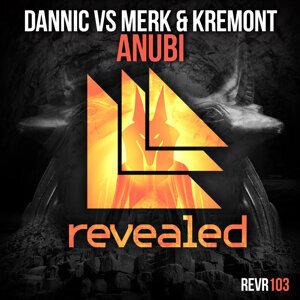 Dannic and Merk & Kremont 歌手頭像