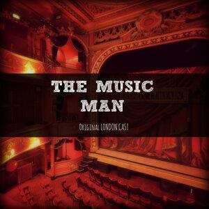 Gareth Davies & The Music Man Orchestra 歌手頭像