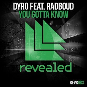 Dyro featuring Radboud