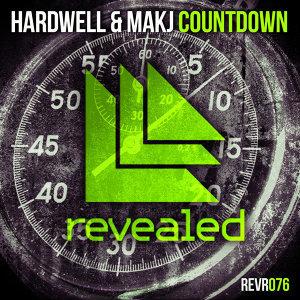 Hardwell and MAKJ 歌手頭像