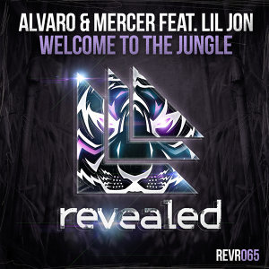 Alvaro and Mercer featuring Lil Jon 歌手頭像