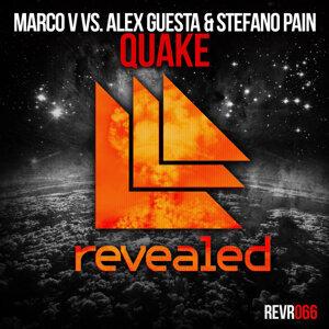 Marco V vs Alex Guesta & Stefano Pain 歌手頭像