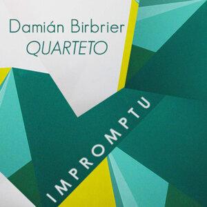 Damián Birbrier Quarteto 歌手頭像