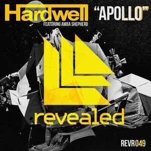 Hardwell featuring Amba Shepherd