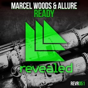 Marcel Woods and Allure