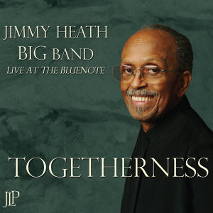 The Jimmy Heath Big Band 歌手頭像
