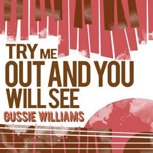 Gussie Williams 歌手頭像