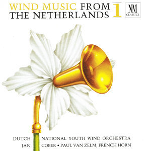 Dutch National Youth Wind Orchestra 歌手頭像