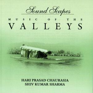 Hari Prasad Chaurasia / Shivkumar Sharma 歌手頭像