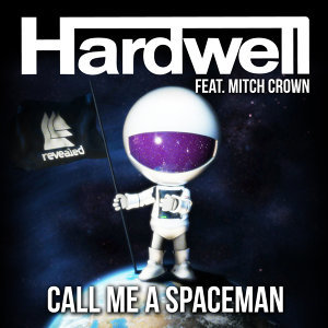 Hardwell featuring Mitch Crown Artist photo