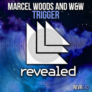 Marcel Woods and W&W 歌手頭像