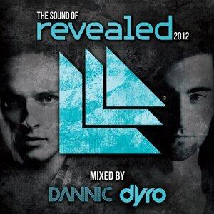 Dannic and Dyro 歌手頭像