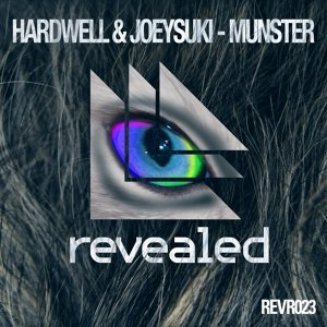 Hardwell and Joeysuki