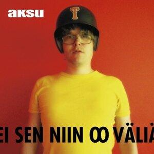 Aksu 歌手頭像