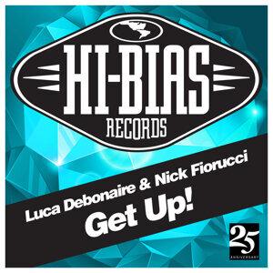 Luca Debonaire & Nick Fiorucci 歌手頭像