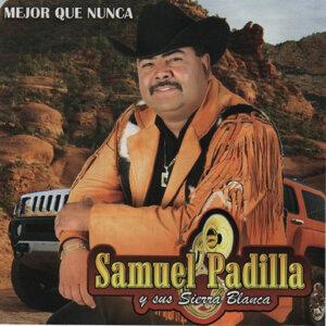 Samuel Padilla y Sus Sierra Blanca 歌手頭像