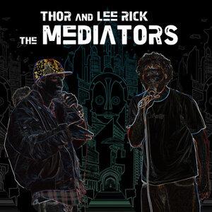Thor|Lee Rick 歌手頭像