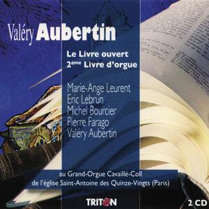 Éric Lebrun, Marie-Ange Leurent, Michel Bourcier, Valéry Aubertin, Michel Bourcier, Éric Lebrun & Pierre Farago 歌手頭像