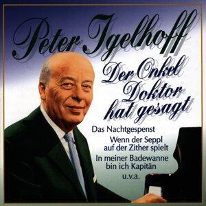 Peter Igelhoff 歌手頭像