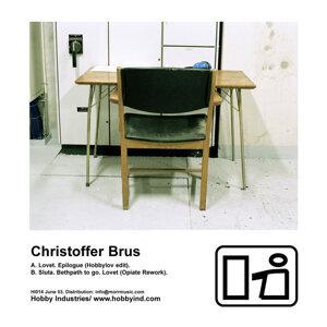 Christoffer Brus 歌手頭像