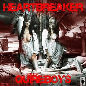 Quireboys (Spike)