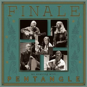 Pentangle 歌手頭像