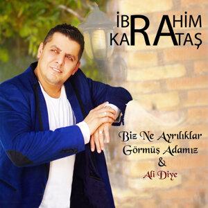 İbrahim Karataş 歌手頭像