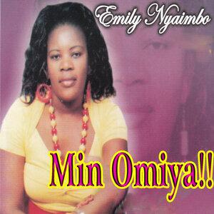 Emily Nyaimbo 歌手頭像