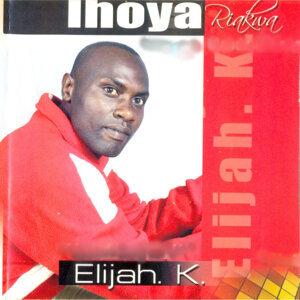 Elijah K. 歌手頭像