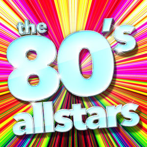 The 80's Allstars|Compilation Années 80 歌手頭像