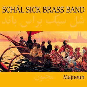 Schal Sick Brass Band 歌手頭像