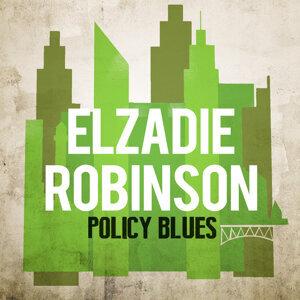 Elzadie Robinson