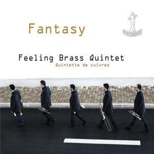 Feeling Brass Quintet 歌手頭像