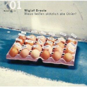 Wiglaf Droste & Das Spardosenterzett 歌手頭像