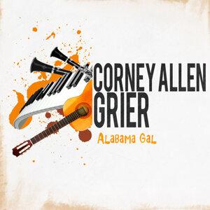 Corney Allen Grier 歌手頭像