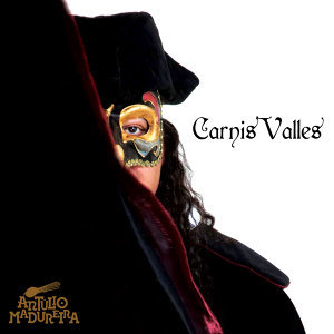 Antúlio Madureira 歌手頭像