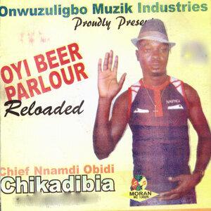 Chief Nnamdi Obidi Chikadibia 歌手頭像