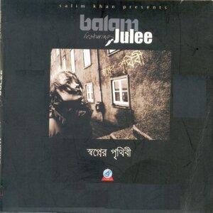 Balam, Julee 歌手頭像