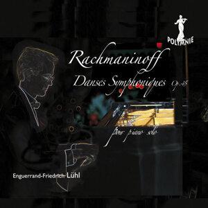 Enguerrand-Friedrich Lühl-Dolgorukiy, Adrian Ramon & Mahery Andrianaivoravelona 歌手頭像