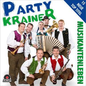 Party Krainer 歌手頭像