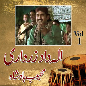 Alhadad Zardari 歌手頭像
