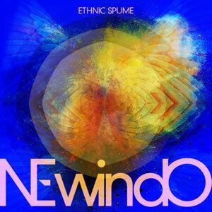 NEwindO 歌手頭像
