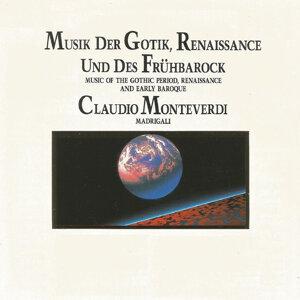 Collegium Musicum Aldovadensis 歌手頭像