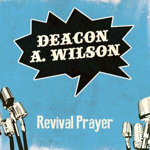 Deacon A. Wilson