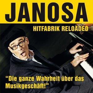 Felix Janosa 歌手頭像