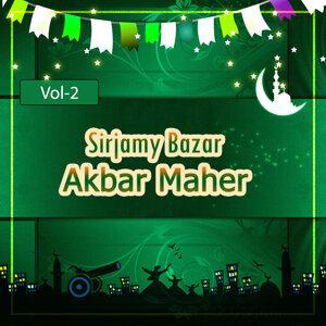 Akbar Maher 歌手頭像