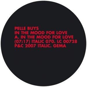 Pelle Buys